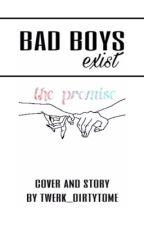 Badboys exist - the promise.  by twerk_dirtytome