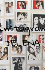 Instagram Jelena by Gomezismine