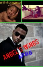 Wings of an Angel  (A.M.P.G) Sequel. by CurvyGifts