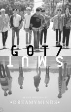 got7 smut series ❦ by dreamyminds