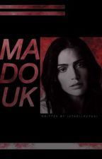 MAD'OUK ▿ RAMSAY BOLTON by tarqaryen