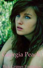 Georgia Peach ~ Rick Grimes by RaelynnLee7