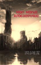 Mon Monde Apocalyptique  by julianegnlt