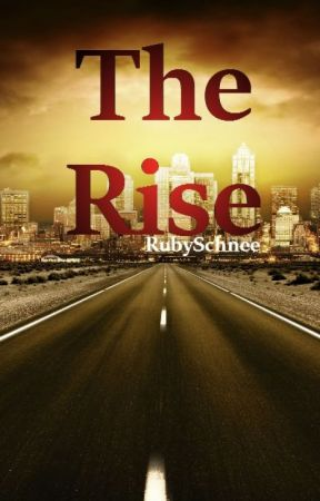 The Rise: They Left Me Behind by RubySchnee