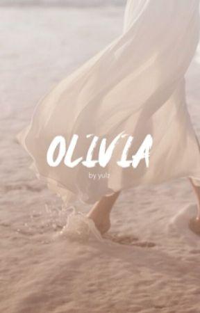 Olivia. by YuliaMoncayo