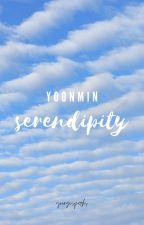 SERENDIPITY. by yoongisparks