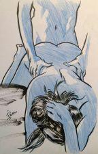 Relatos eróticos de una joven by Lily7u7r