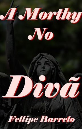 A Morthy no Divã. by FellipeBarreto1