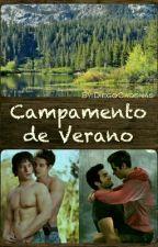 Campamento de Verano by DiegoCadenas
