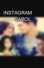 INSTAGRAM RUGGAROL🔥👉👌 by furbyk