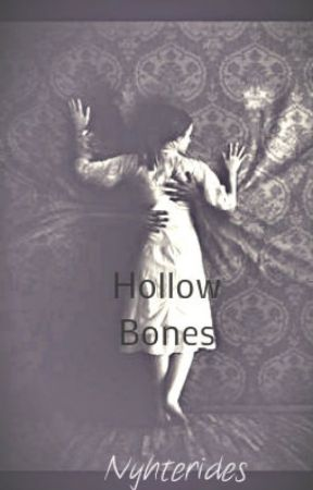 Hollow Bones - Paranormal Community Challenges by Nyhterides