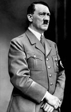 Hitler y su historia de amor. by Misheru202