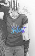Silent [[ Killer X Reader ]] by lyndsyh