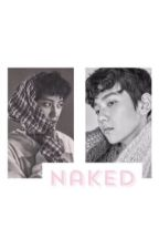 Naked by GanzCB