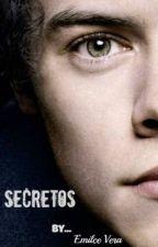 1 |Secretos (Harry Styles)|*Primera Parte* by EmilceBV