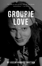 groupie love | axl rose by izzysbella