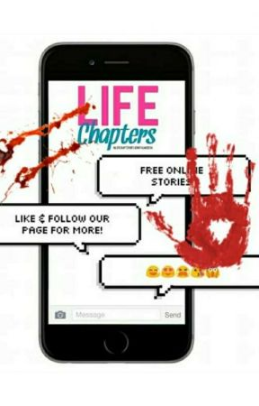 Lifechapters - Paranormal stories by LifeChaptersOfficial