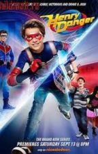 Danger Meets Off Limits (Henry Danger fanfic) by ShipsForDays666