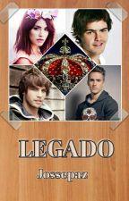 LEGADO (2 Temporada De Protegiendo A La Princesa)   by Jossepaz