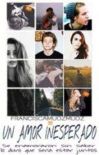 Un Amor Inesperado (Luke Hemmings & tu) {1,2 y 3 Temporada} by brooksxfabssynacks