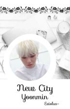 New City - Yoonmin by Eviolus-