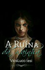 A Ruína da Rainha by vicslucchesi