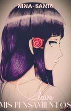 Mis Pensamientos 💜 by Nina-san16