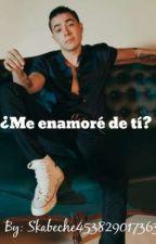 ¿Me enamoré de tí? Mario Bautista y tu {TERMINADA}  by Skabeche453829017363