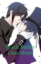 Black Butler One-Shots by Gracie_Ships_It