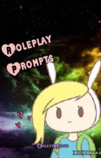 Roleplay prompts by GalaxyJaded