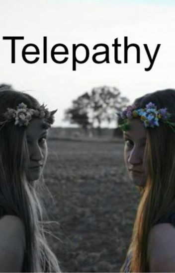 Telepathy (Nash and Hayes Grier)