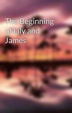 The Beginning of Lily and James by deenisee_