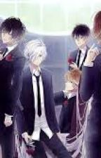 Diabolik Lovers X reader by An-Artificial-Girl