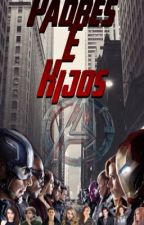 Padres e hijos  by Itz-Hernandez