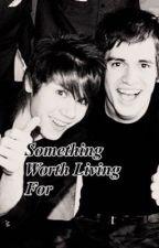Something Worth Living For {Ryden AU} by RydensCamisado
