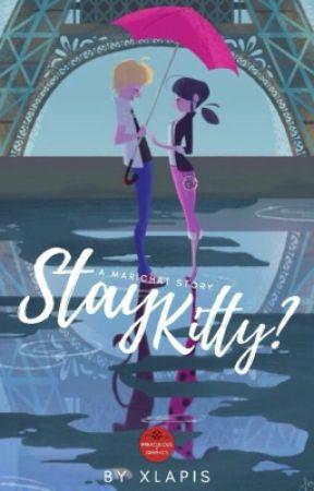 Stay Kitty? by xLapis