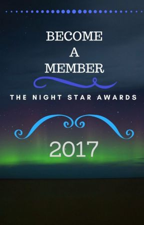 Become A Member! by TheNightStarAwards