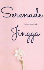 Serenade Jingga by SusanArisanti