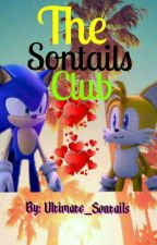 The Sontails Club  by Ultimate_Sontails