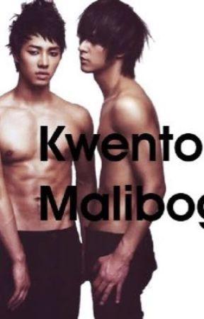 Kwentong Malibog (M2M Stories) 🍆💦👅 by Kwentutan101