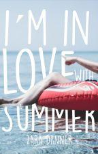 I'm In Love With Summer (Seasons #4) by plopusandante