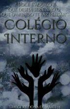 Colégio Interno by dona-de-Marte33