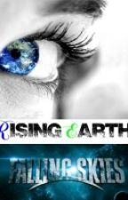 Rising Earth (Falling Skies) by Fanfic_Fanatic13