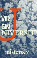Virgin University by MisterCey