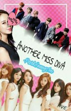 Another Miss Diva?[BTS × APINK × Ji hyo Malay Fanfic] by PinkPandaArmy4