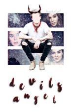 Devils Angel by gingerbrexd_grl