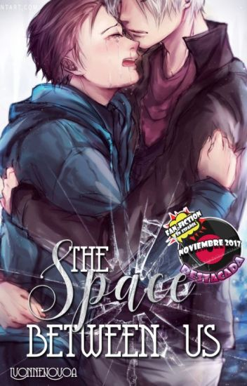 The space between us [Yuri!!! on Ice One Shot]