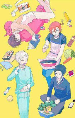 Đọc truyện soukoku