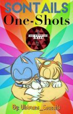Sontails One-Shots by Ultimate_Sontails