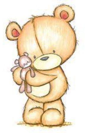 like a teddy bear ||tracob|| by bixromantic